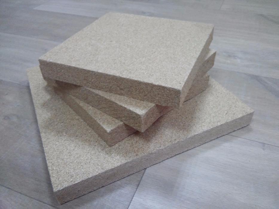 вермикулитовые плиты