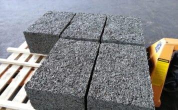 Арболитовые блоки