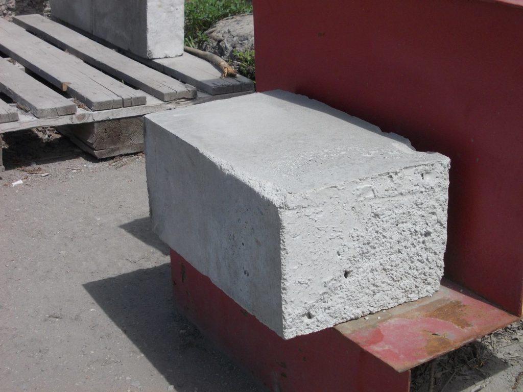 Пеноблок