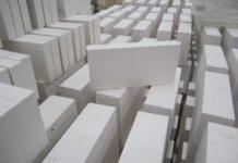 Блоки газосиликат