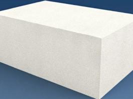Лучшие газосиликатные блоки для строительства