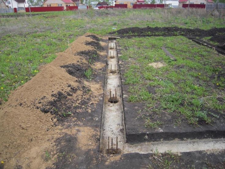 Виды песчаного грунта