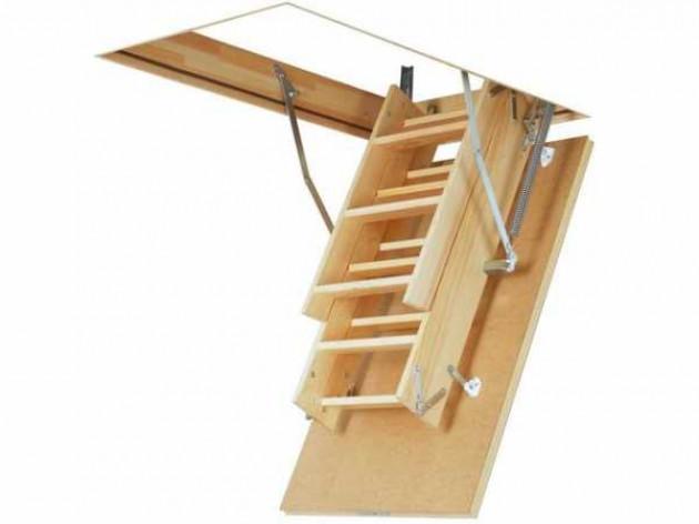 Самостоятельное изготовление потолочного люка