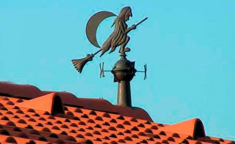Флюгер на крышу