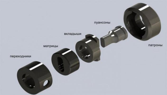 Особенности металлочерепицы