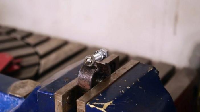 Роликовые ножницы и особенности резки листового металла