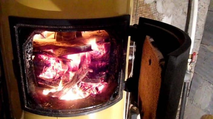 Котел дровяной для водяного отопления: принцип работы