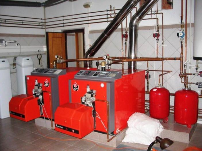 Особенности бюджетного отопления дома без газа
