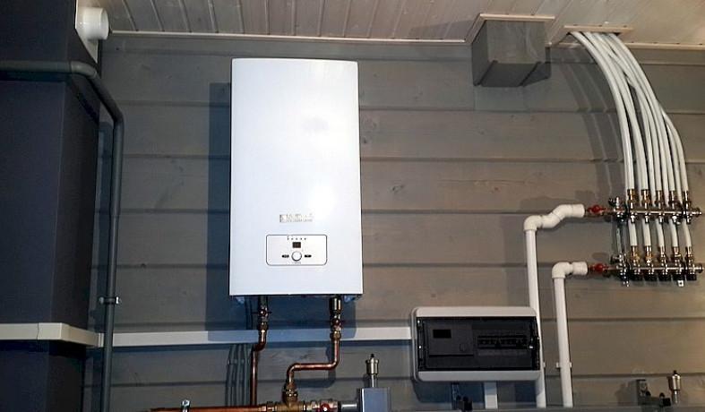 Отопление электричеством: выгоды, затраты, выводы
