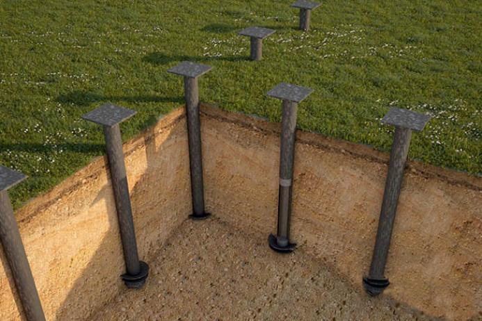 Что еще нужно учитывать при расчете количества бетона