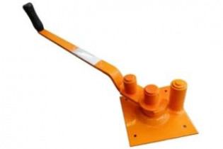 Приспособление для гибки арматуры своими руками