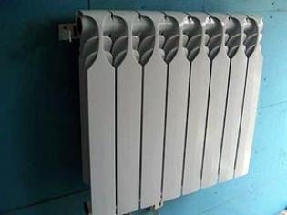 Альтернативный метод расчета мощности радиаторов отопления