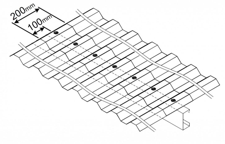 Монолитный поликрабонат в современном строительстве