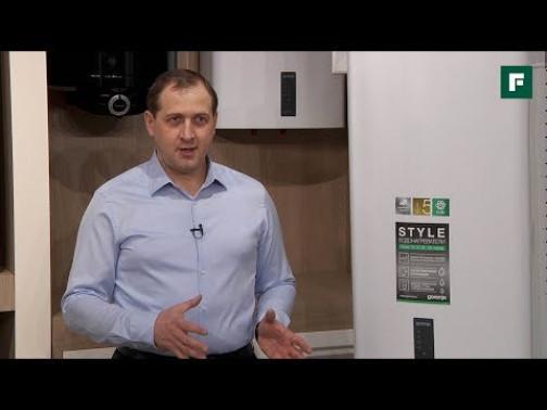 Накопительные водонагреватели – принцип действия, устройство и характеристики