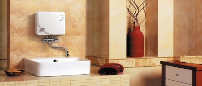 Как выбрать проточный водонагреватель электрический в квартиру, на душ