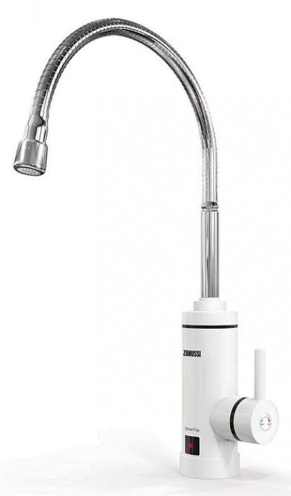Плюсы и минусы проточных водонагревателей