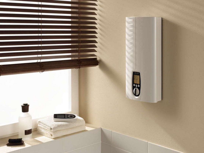 Как выбрать водонагреватель для квартиры и дома: основные критерии