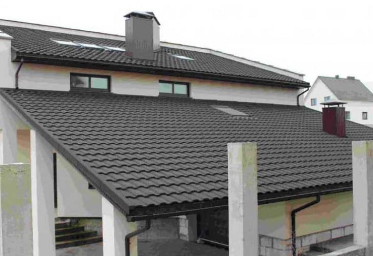 Плюсы и минусы односкатной крыши