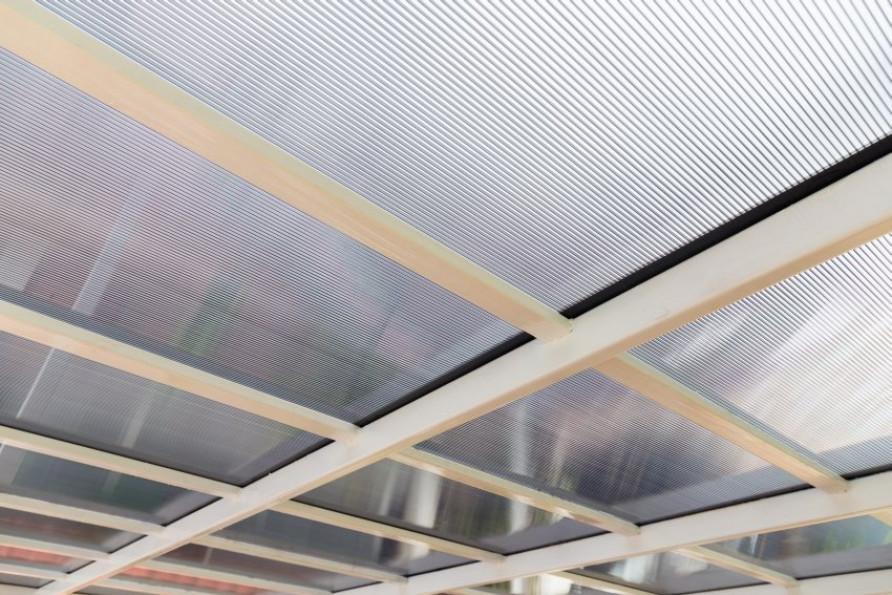 Сотовый поликарбонат — свойства