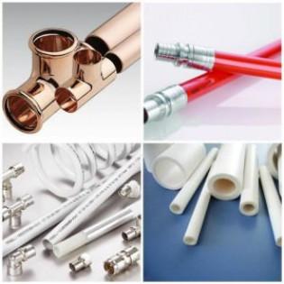 Как выбрать трубу правильно
