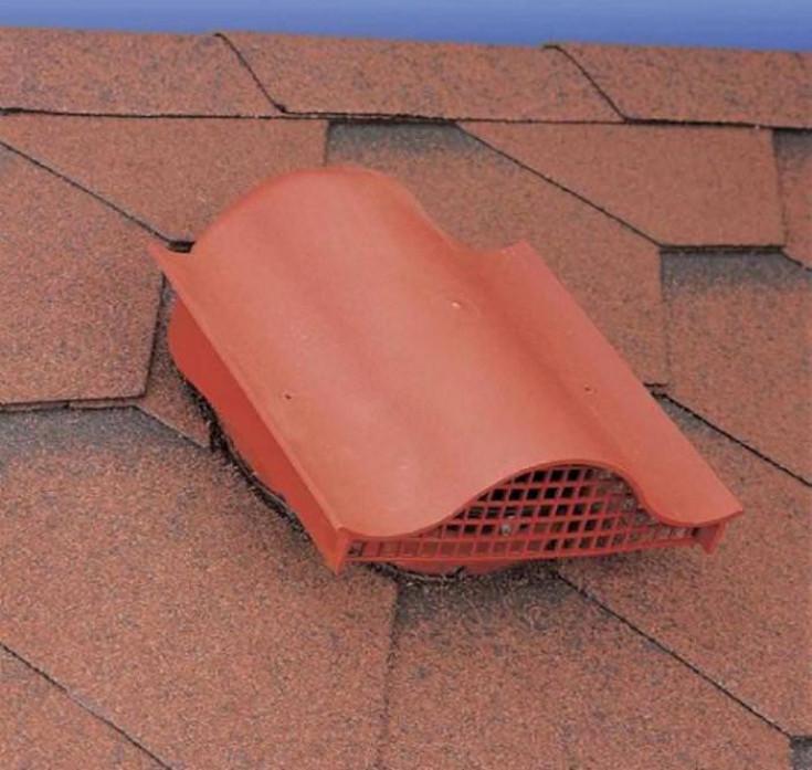 Какой аэратор использовать для различного вида крыши