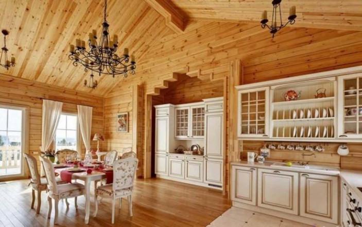 Выбор подходящей мебели в интерьер гостиной