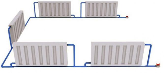 Основные виды электрического отопления
