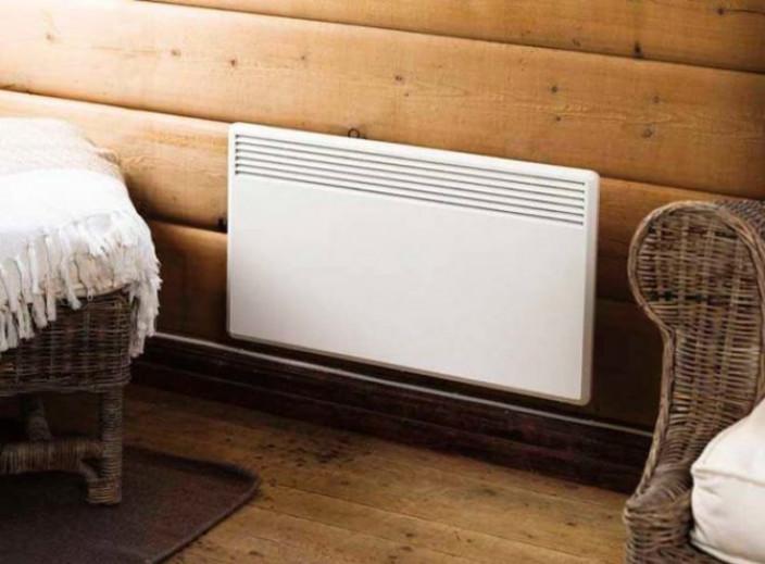 Почему именно электрическое отопление?