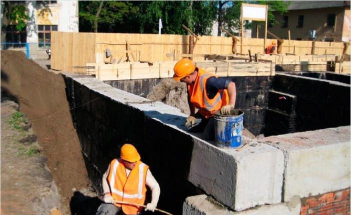 В каких случаях необходима гидроизоляция?