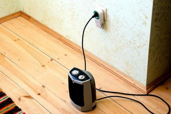 Отопление дома электричеством. Самый экономный способ для вас