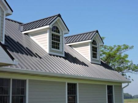 Вентилирование крыш с утепление и без него
