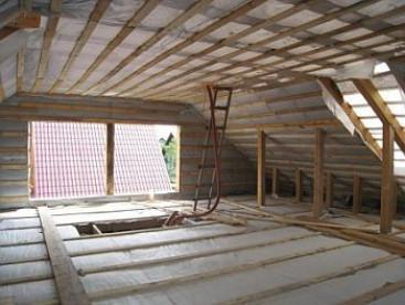 Как построить крышу дома правильно основные этапы
