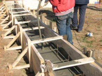 Как сделать опалубку для монолитного строительства своими руками