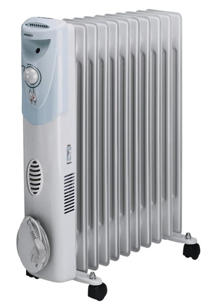 Типы систем электрического отопления