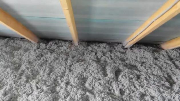 Какие материалы подходят для утепления крыши