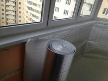 Гидроизоляция балкона и лоджии: пошаговое выполнение работ