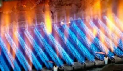 Почему газ на плите горит красным пламенем, причины оранжевого и желтого пламени