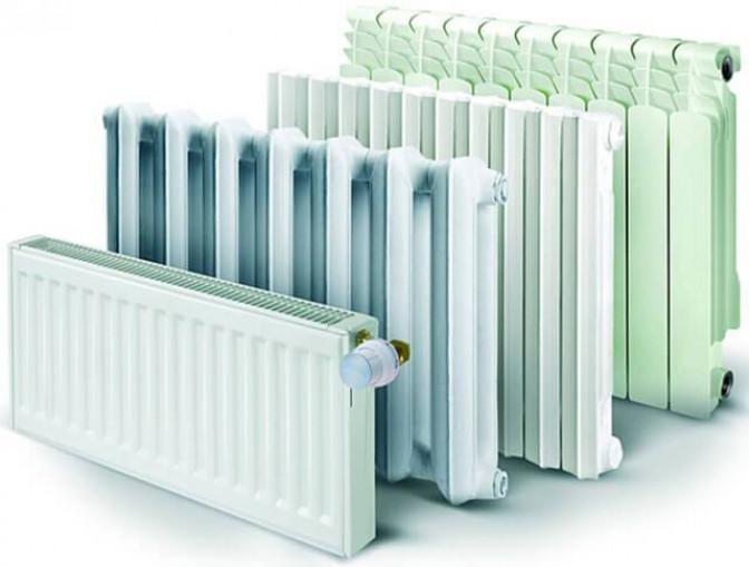 Как выбирать радиаторы для многоквартирного дома