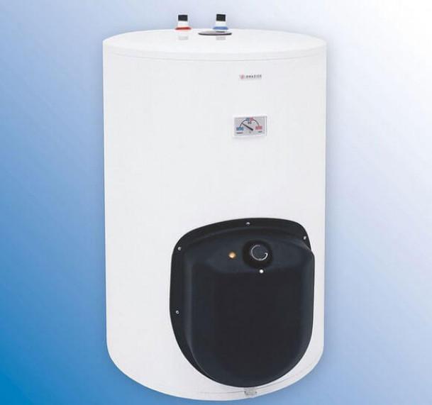 Переоборудование электрического бойлера для системы отопления
