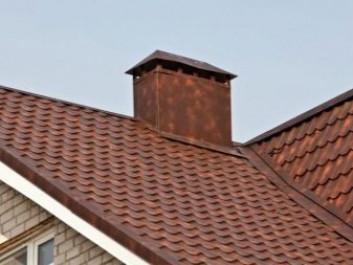Некоторые особенности стропильной системы крыши с ендовой