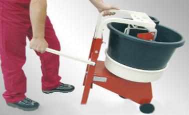 Оборудование для производства покрытия