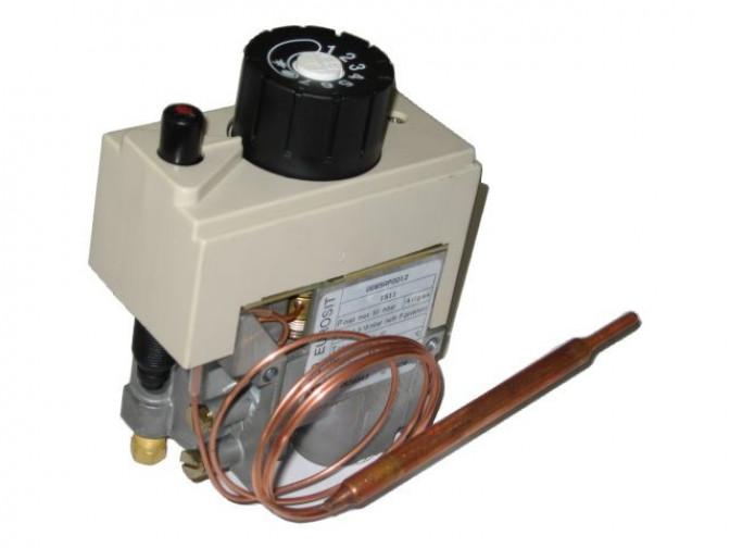 Использование автоматических средств отопления.