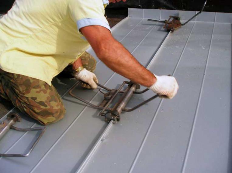Бикрост и рубероид – популярные материалы для ремонта