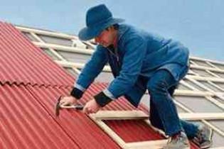Основные элементы конструкции крыши и их монтаж