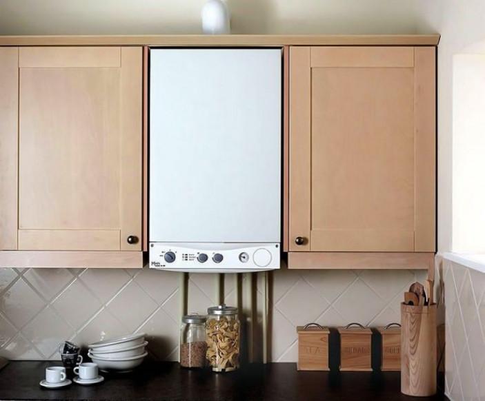 Достоинства и недостатки автономного отопления в квартире