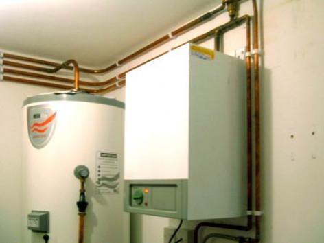Основные плюсы индивидуального отопления