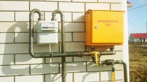 Процесс подключения и ввода газа в дом и в котельную: этапы и действия