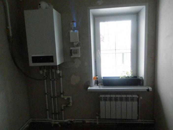 Краткая инструкция по установке газовой колонки