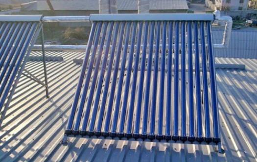 Способы самостоятельного обустройства солнечного коллектора