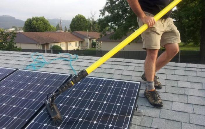 Выбор солнечной батареи